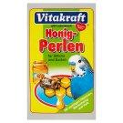 Vitakraft Honig-Perlen doplňkové krmivo pro andulky a exotické ptactvo 20g
