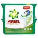 Ariel Power capsules mountain spring gelové kapsle na praní prádla 64 x 28,8g