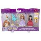 Disney Sofia Princezny Sofie a Vivian se zvířecími kamarády hračka pro děti