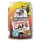 Mr. Brown Caffé latte 250ml