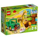 LEGO Duplo Savana 10802