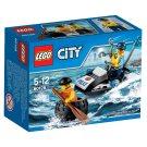 Lego City Útěk v pneumatice 60126