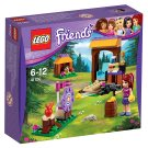 Lego Friends Dobrodružný tábor - lukostřelba 41120
