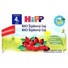 HiPP Bio šípkový čaj 20 čajových šáčků 40g