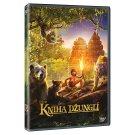 DVD Kniha džunglí (cena pro držitele Clubcard je 149 Kč)