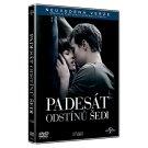 DVD Padesát odstínů šedi