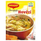MAGGI Extra bohatá polévka Hovězí 65g