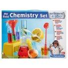 Clementoni Science & Play Fantastická laboratoř na odhalování tajů chemie