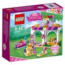 LEGO Disney Princess Daisyin salón krásy 41140