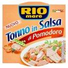 Rio Mare Tuňák a zelenina v rajčatové omáčce 160g