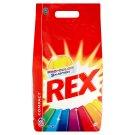 Rex Pro-Color 3x Action Color prášek 60 praní