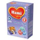 Hami 2 Hajaja Pokračovací mléko 500g