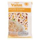 Tesco Value Zelí bílé kysané v mírně slaném nálevu 500g