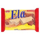 Sedita Ela Oplatky s krémovo-kakaovou náplní s čokoládovým aromatem a fruktózou 40g