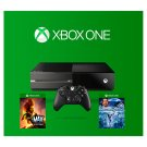 Xbox One + 2 hry zdarma: LocoCycle a Max: The Curse of Brotherhood