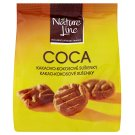 Nature Line Coca kakao-kokosové sušenky 200g