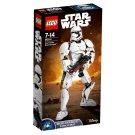 Lego Star Wars Stormtrooper Prvního řádu 75114