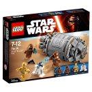 Lego Star Wars Únikový modul pro droidy 75136