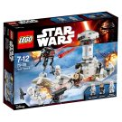 Lego Star Wars Útok z planety Hoth 75138