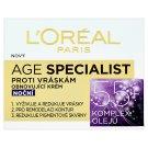 L'Oréal Paris Age Specialist Obnovující noční krém proti vráskám 50ml