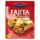 Santa Maria Tex Mex Fajita seasoning mix kořenící přípravek 30g