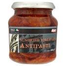 Tesco Italian Quality Sušená rajčata ve slunečnicovým oleji 280g