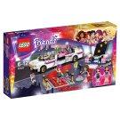 Lego Friends Limuzína pro popové hvězdy 41107