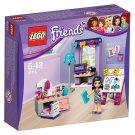 Lego Friends Emma a její tvůrčí dílna 41115
