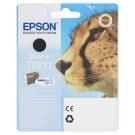 Epson Black T0711 inkoustová náplň