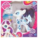 My Little Pony Cutie Mark Magic Toy Glamour Glow Rarity