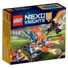 Lego Nexo Knights Knightonův bitevní odpalovač 70310