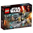 LEGO Star Wars Bitevní balíček Odporu 75131