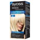 Syoss Color Barva na vlasy Lighteners Ultra Zesvětlovač 13-0