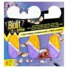 Biolit Plus Háčky proti molům a roztočům s vůním levandule 3 x 3,2g