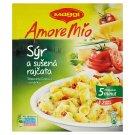 Maggi Amore Mio Sýr a sušená rajčata těstoviny s omáčkou 146g