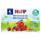 HiPP Bio ovocný čaj 20 sáčků 40g