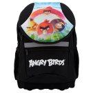 PP Karton Anatomický batoh Angry Birds