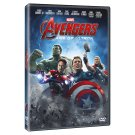Avengers: Age of Ultron DVD (cena pro držitele Clubcard je 149 Kč)
