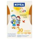 Nive Sun Kids Kapesní dětské mléko na opalování OF 30 50ml