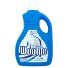 Woolite Extra zářivá bělost tekutý prací prostředek 33 praní 2l