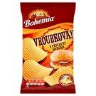 Bohemia Vroubkované s příchutí burger 70g