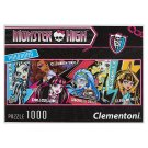 Clementoni Monster High Puzzle