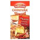 Sedlčanský Ohnivák na gril zrající sýr s pikantním kořením 407g