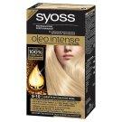 Syoss Oleo Intense barva na vlasy Zářivě Plavý 9-10
