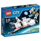 LEGO City Space Port Servisní raketoplán 60078