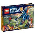 Lego Nexo Knights Lanceův mechanický kůň 70312