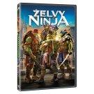 Želvy Ninja DVD (cena pro držitele Clubcard je 149 Kč)