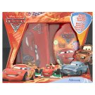 Disney-Pixar Cars 2 Dárkový set s kosmetickou taštičkou