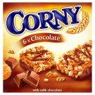 Corny Cereální tyčinka čokoládová 6 x 25g