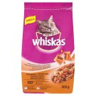 Whiskas Kuřecí maso kompletní krmivo pro dospělé kočky 300g